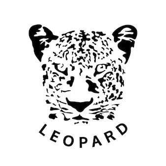 Leopardenlogo