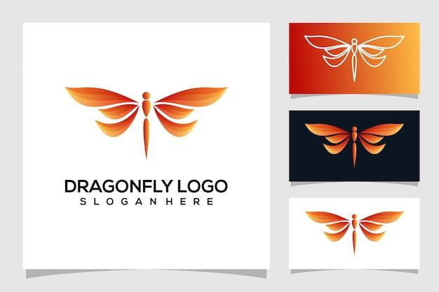 Libellen-logo