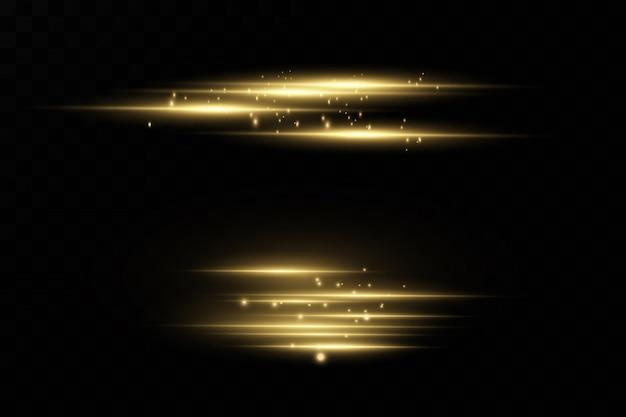 Lichteffekthintergrund