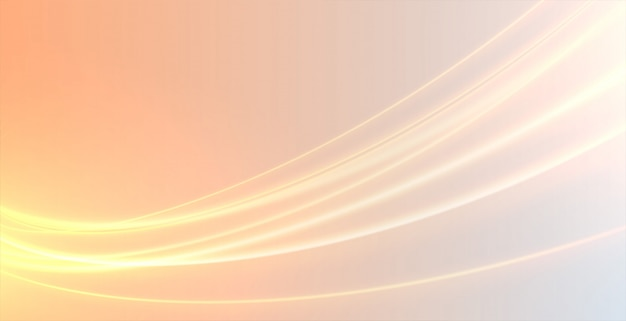 Lichtstreifen leuchtender hintergrundstrahleffekt