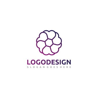 Liebe fotografie logo