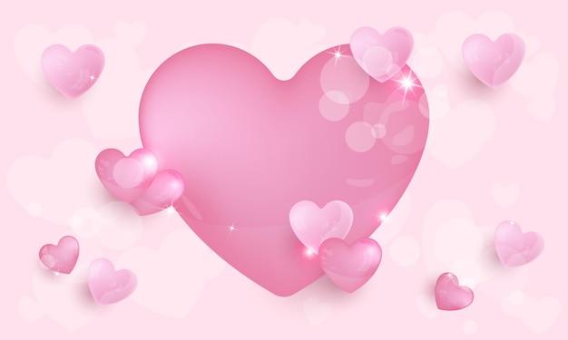Liebe in pink