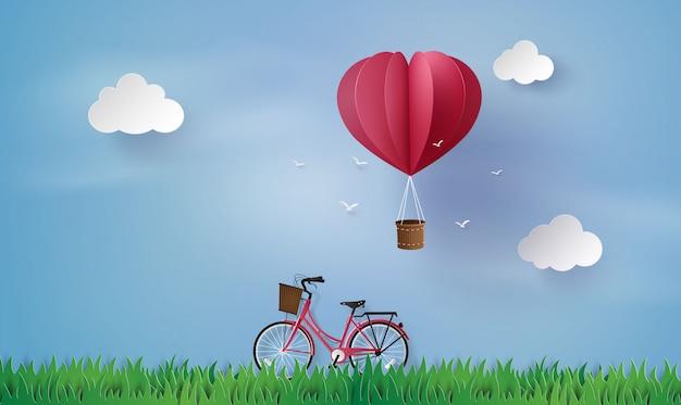 Liebe und valentinstag,