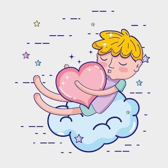 Lieben und träumen