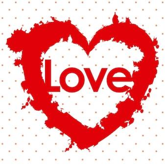 Liebesherzen