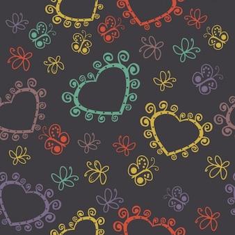 Liebesmuster design