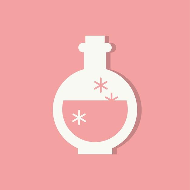 Liebestrank valentinstag-symbol