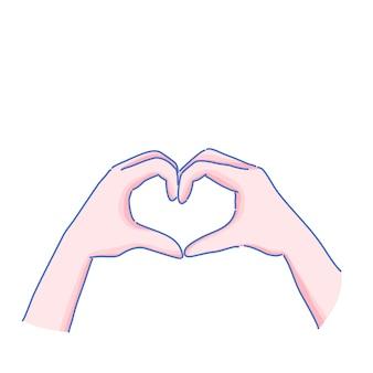 Liebeszeichen