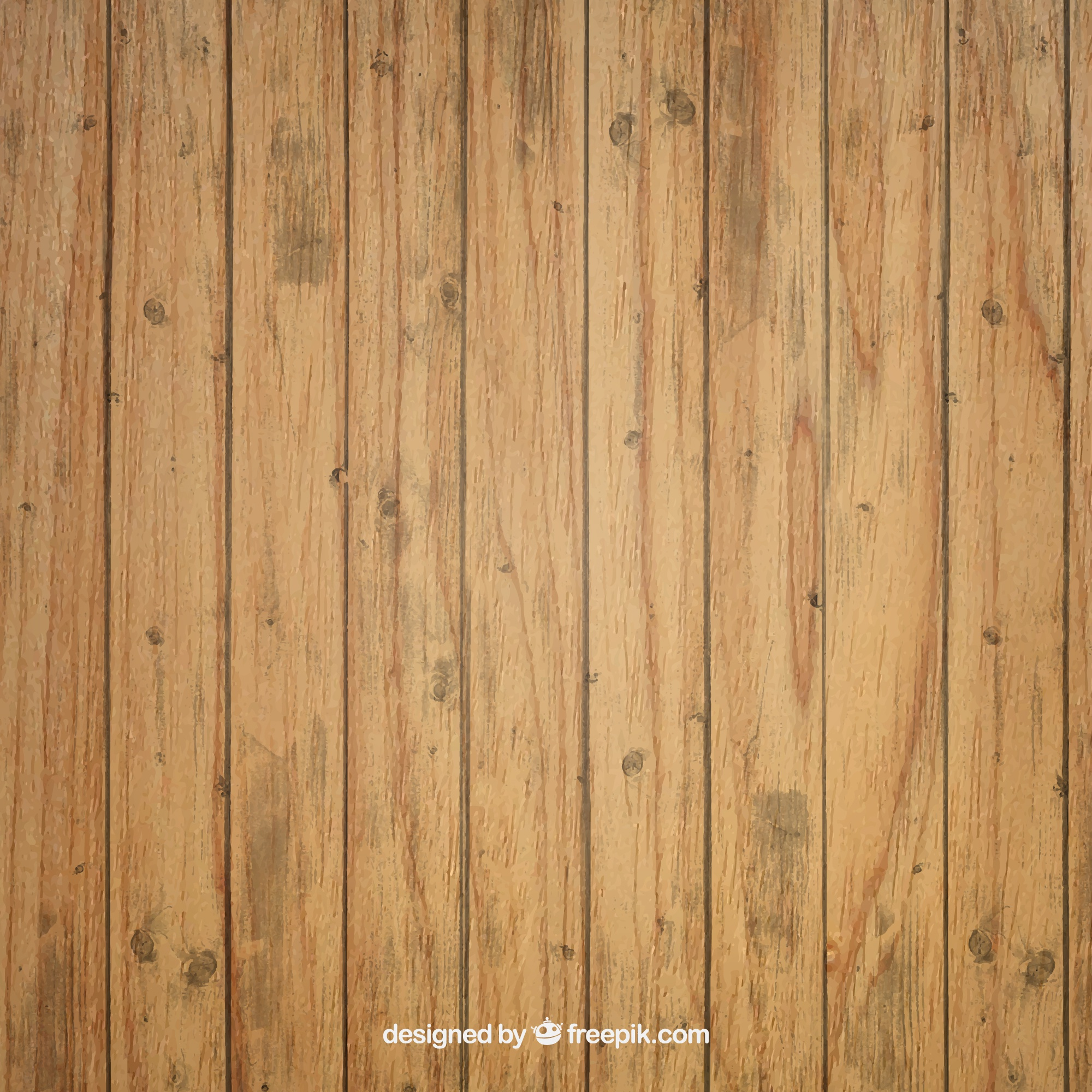 Light Brown Wood Texture