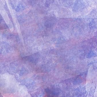 Lila abstrakte aquarell hintergrund