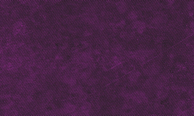 Lila diagonaler grunge-streifen-hintergrund