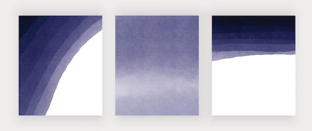Lila handzeichnung aquarellhintergründe