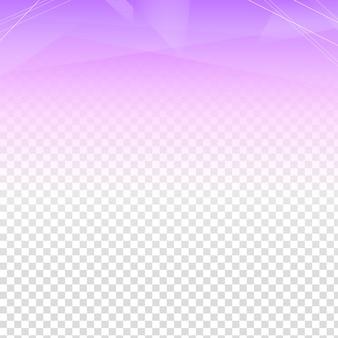 Lila hintergrund-layout