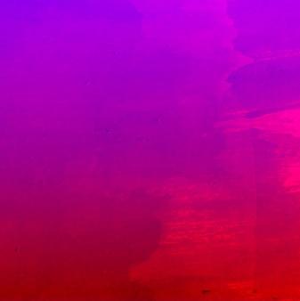 Lila und roter aquarell hintergrund