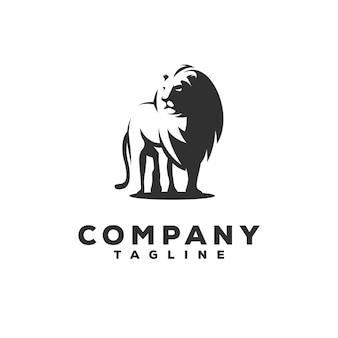 Lion-logo-design