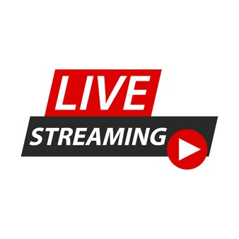 Live-streaming singen