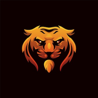 Löwe-logo-design-illustration