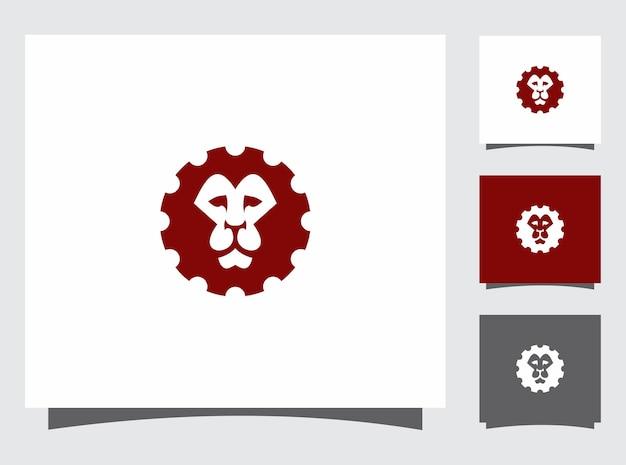 Löwe-logo-design
