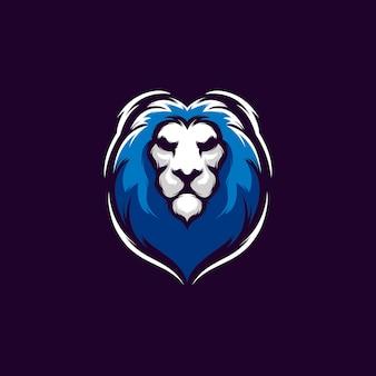 Löwenlogo-design