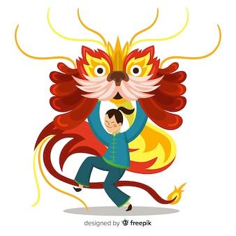 Löwentanz