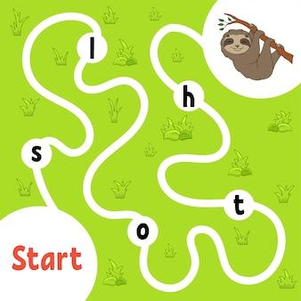 Logik-puzzle-spiel
