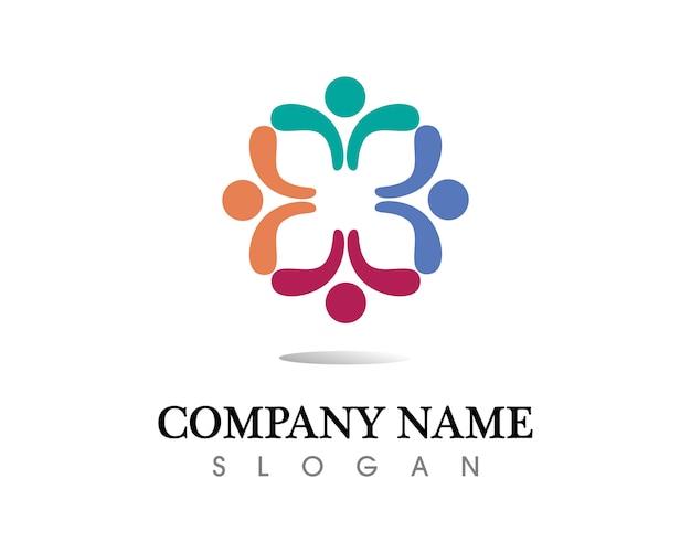 Logo der gemeinschaftspersonen