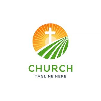 Logo der kirche
