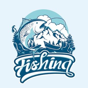 Logo des fischerclubs