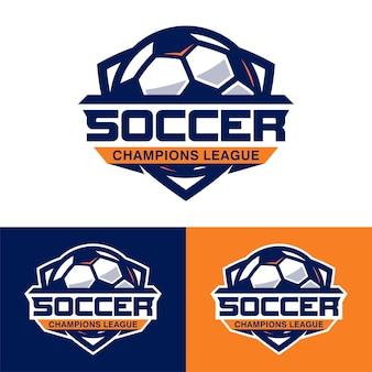 Logo des fußballvereins