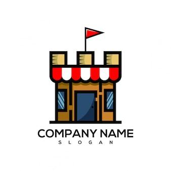 Logo des schlossladens