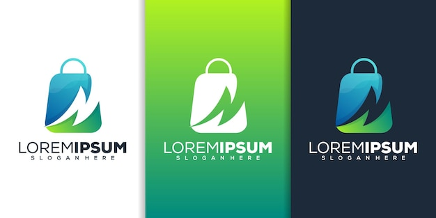 Logo-design des donner-shops
