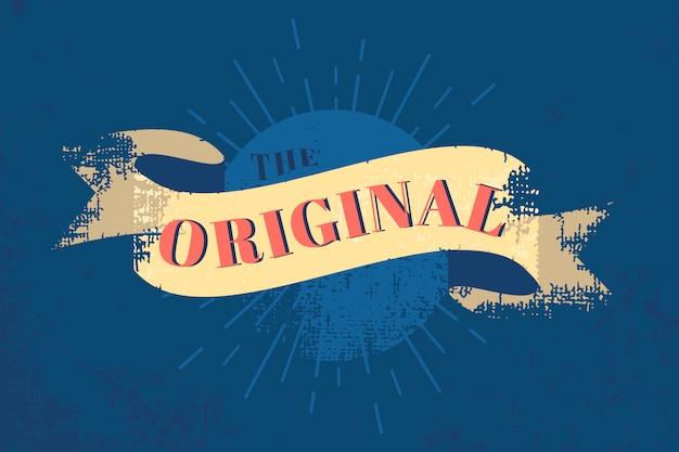 Logo-design-vorlage
