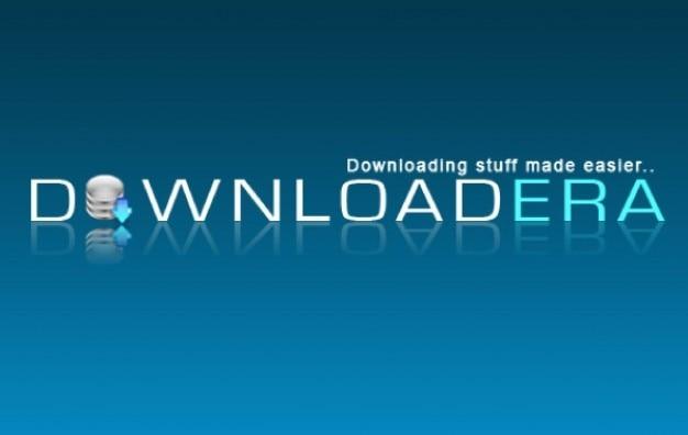 Logo downloadera