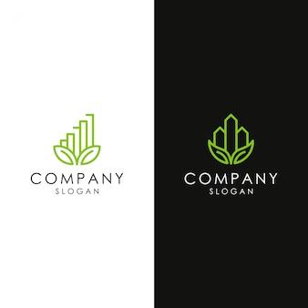 Logo gebäude