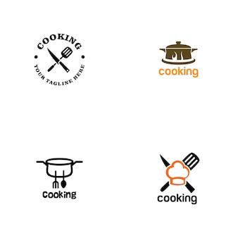 Logo kochen