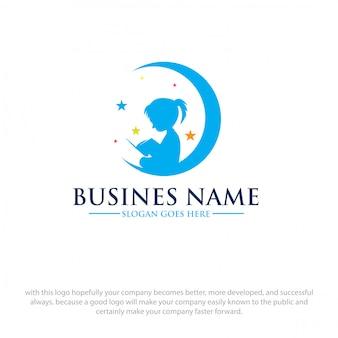 Logo lesen