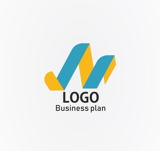 Logo sieht gut aus vektor-design-illustration