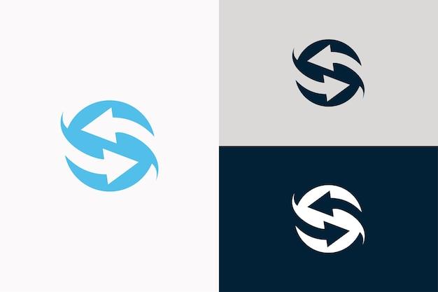 Logo-symbol übertragen oder freigeben isoliert