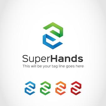Logo template-design