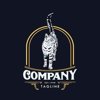 Logos für zoofachgeschäfte
