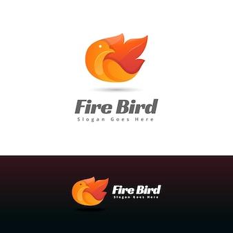 Logovorlage für sonne und mond