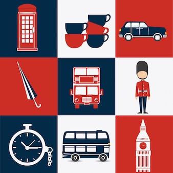 London design.