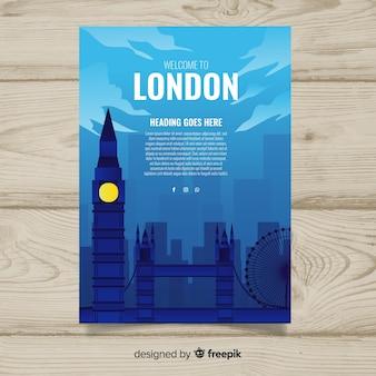 Londoner flyer