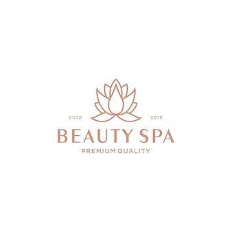 Lotus spa-logo