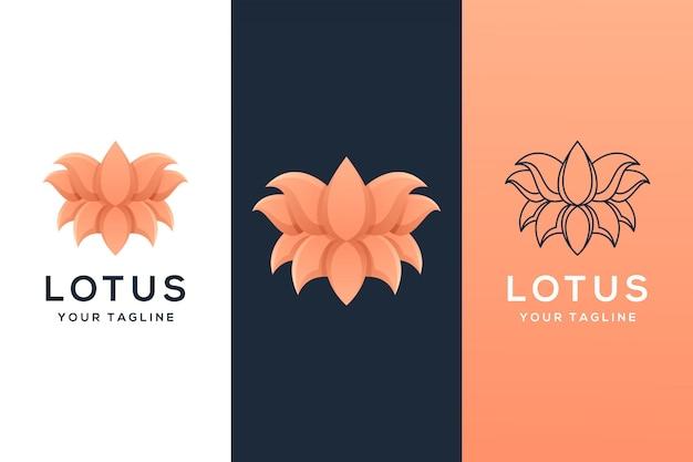 Lotusblumenlogo