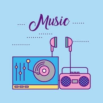 Lustige klassische musik