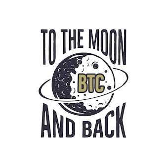 Lustiges bitcoin-konzept der preisänderung.