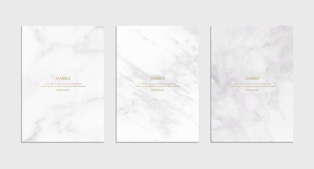 Luxuriöses luxusmarmormaterial graue marmorstruktur