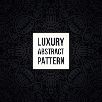 Luxus-abstact-muster