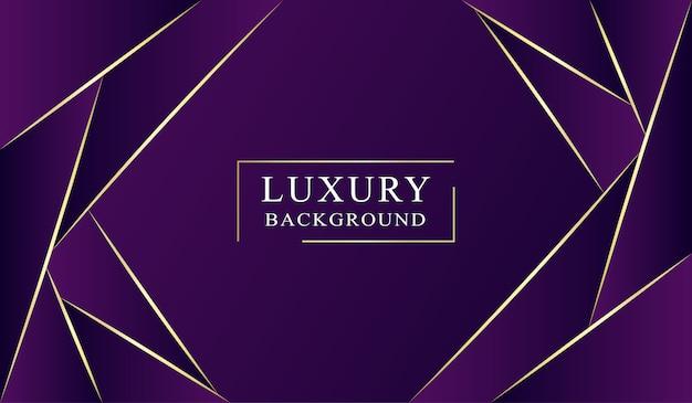 Luxus abstrakten hintergrund